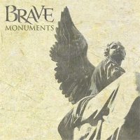 [Brave Monuments Album Cover]