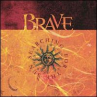 [Brave Searching For The Sun Album Cover]