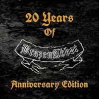 [Brazen Abbot 20 Years Of Brazen Abbot - Anniversary Edition Album Cover]