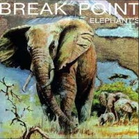 [Break Point Elephant's Album Cover]