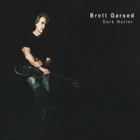 [Brett Garsed Dark Matter Album Cover]