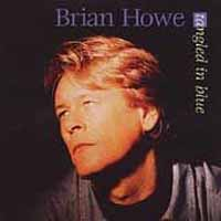 Brian Howe Touch Album Cover