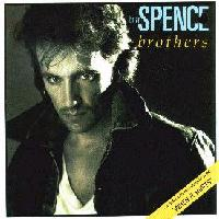 [Brian Spence Brothers Album Cover]
