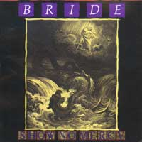 [Bride Show No Mercy Album Cover]