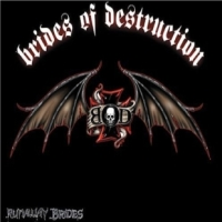 [Brides Of Destruction Runaway Brides Album Cover]