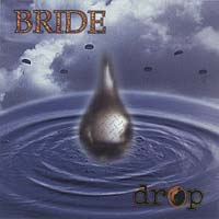 [Bride Drop Album Cover]