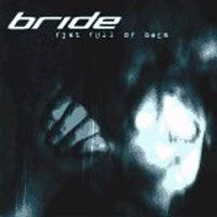 [Bride Fist Full of Bees Album Cover]