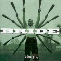 [Bride Oddities Album Cover]