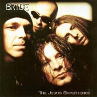 [Bride The Jesus Experience Album Cover]