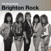 [Brighton Rock Essentials Album Cover]