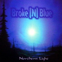 [Broke N Blue Northern Light Album Cover]