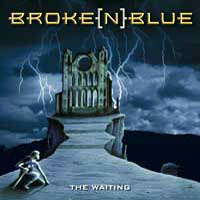 [Broke N Blue The Waiting Album Cover]