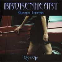 [Brokenheart Ojo X Ojo Album Cover]