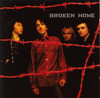 Broken Home Broken Home Album Cover
