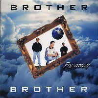 [Brother Brother Fly Away Album Cover]