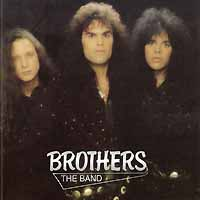 [Brothers The Band Brothers The Band Album Cover]