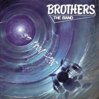 [Brothers The Band Go That Far Album Cover]