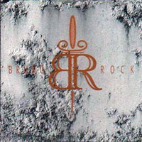 [Brunorock Brunorock Album Cover]