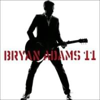 [Bryan Adams 11 Album Cover]
