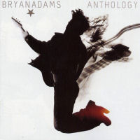 [Bryan Adams Anthology Album Cover]
