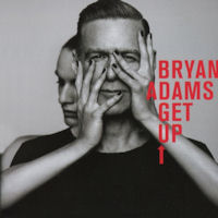 [Bryan Adams Get Up Album Cover]