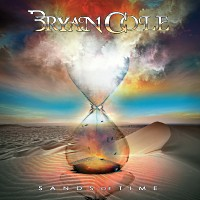 [Bryan Cole Sands of Time Album Cover]