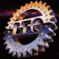 [Bachman-Turner Overdrive BachmanTurner Overdrive [1984] Album Cover]