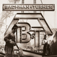 [Bachman-Turner Overdrive Bachman and Turner Album Cover]
