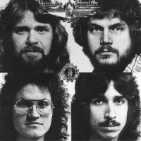 Bachman-Turner Overdrive Head On Album Cover