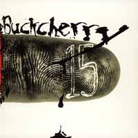 [Buckcherry 15 Album Cover]