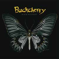 [Buckcherry Black Butterfly Album Cover]