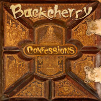 [Buckcherry Confessions Album Cover]