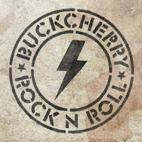 [Buckcherry Rock N Roll Album Cover]