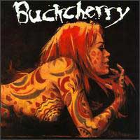[Buckcherry Buckcherry Album Cover]