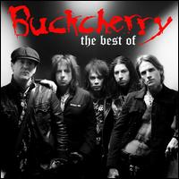 [Buckcherry The Best of Album Cover]