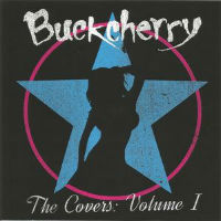 [Buckcherry The Covers: Volume 1 Album Cover]