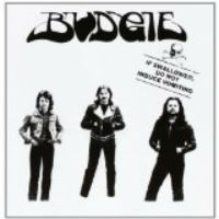 Budgie If Swallowed Do Not Induce Vomiting Album Cover