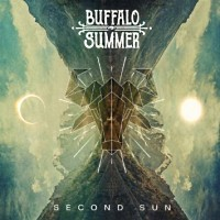 [Buffalo Summer Second Sun Album Cover]