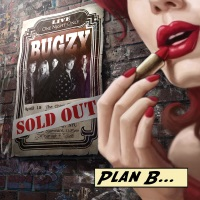 [Bugzy Plan B Album Cover]