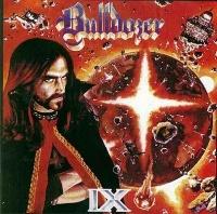 [Bulldozer IX Album Cover]