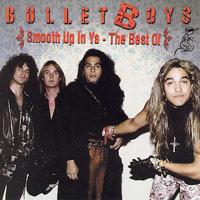 RockBox - BulletBoys - Discography
