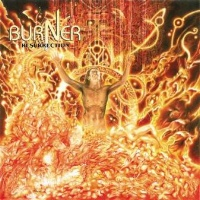 [Burner Resurrection Album Cover]