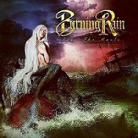 [Burning Rain Face The Music Album Cover]