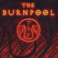 [The Burnpool The Burnpool Album Cover]