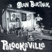 [Glen Burtnick Palookaville Album Cover]