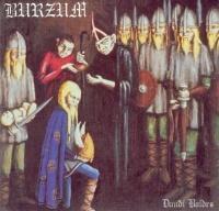 [Burzum Daudi Baldrs Album Cover]