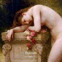 [Burzum Fallen Album Cover]