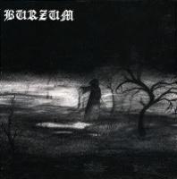 [Burzum Burzum Album Cover]