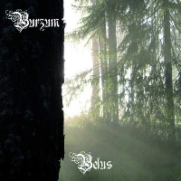[Burzum Belus Album Cover]