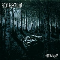[Burzum Hlidskjalf Album Cover]
